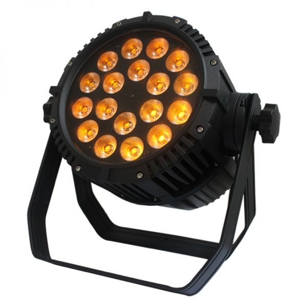 18*4in1/5in1/6in1 Outdoor Par Light