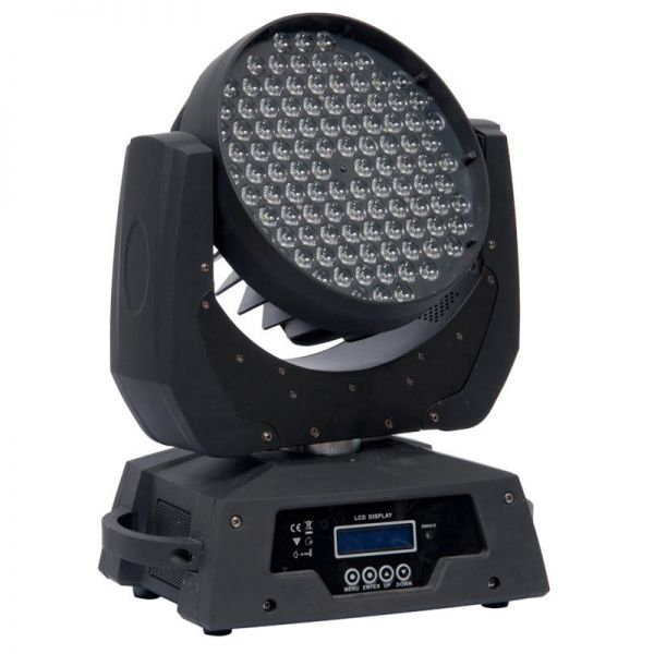 108*3W LED Moving Head Wash