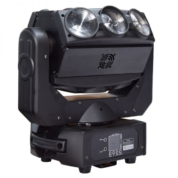 9*12W Phantom Beam Moving Head