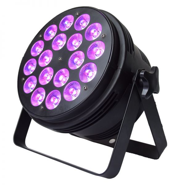 18* 4in1/5in1/6in1 LED Par Light