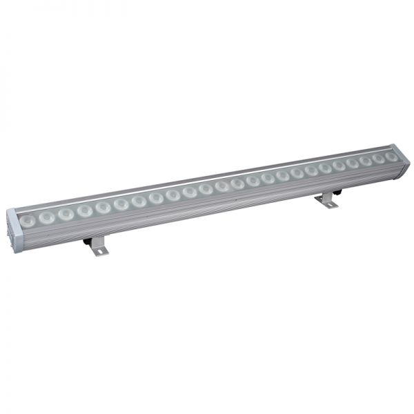24*3W RGB 3in1 LED Wall Washer with pixel control