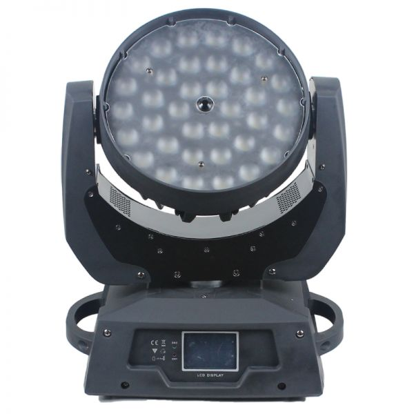 36*4in1/5in1/6in1 LED Wash Zoom Moving Head
