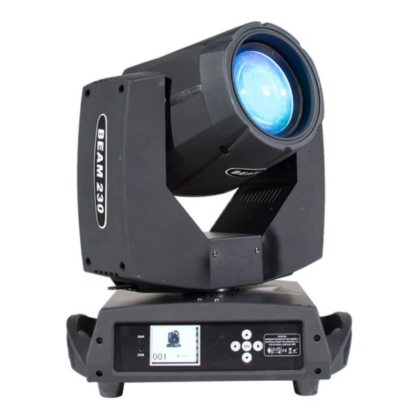 5R/7R Beam Moving Head Double Prism