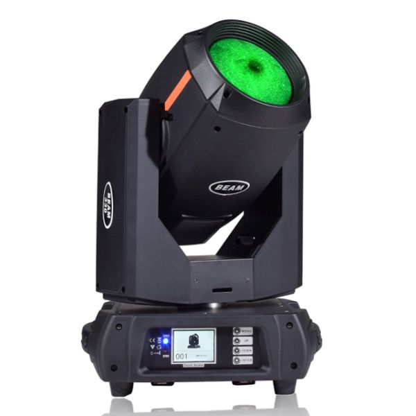 330W 16R Beam Moving Head | Strong Sharp Beam